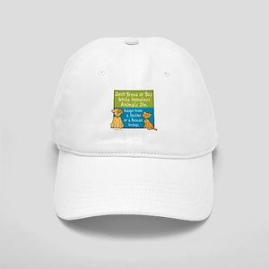 Adopt Shelter Rescue Cap