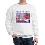 Rabbit Christmas Wish Sweatshirt