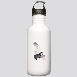 Angel Possum Stainless Water Bottle 1.0L