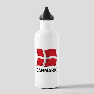 Danmark Stainless Water Bottle 1.0L
