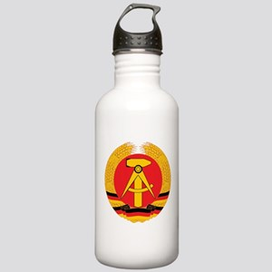 East Germany Stainless Water Bottle 1.0L