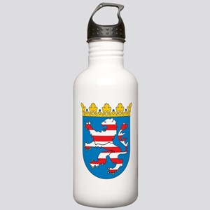 Hesse Coat Of Arms Stainless Water Bottle 1.0L