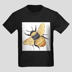 Bumble Bee Kids Dark T-Shirt