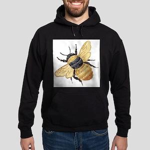 Bumble Bee Hoodie (dark)