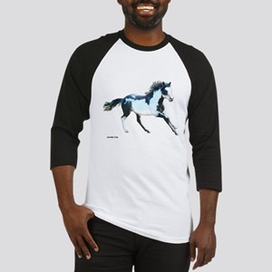 Ziggy The Stallion Baseball Jersey