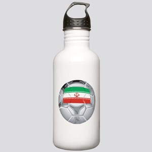 Iran Soccer Stainless Water Bottle 1.0L