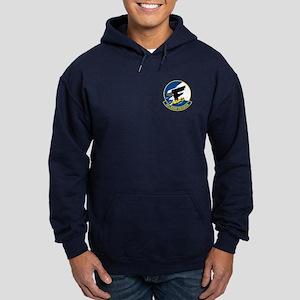 69th Bomb Squadron Hoodie (dark)