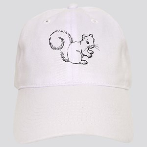 Cute Squirrel T-shirts Gifts Cap
