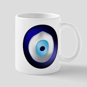 Evil Eye Protection Mug