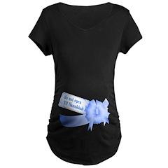 Do Not Open 'Til Hanukkah T-Shirt