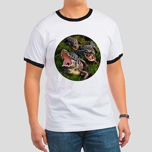 Alligators Ringer T