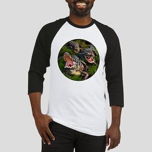 Alligators Baseball Jersey