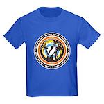 Spring Break Kids Dark T-Shirt