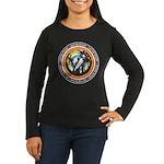 Spring Break Women's Long Sleeve Dark T-Shirt