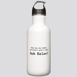 'Bob Kelso!' Stainless Water Bottle 1.0L