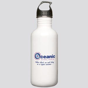 'Oceanic Airlines' Stainless Water Bottle 1.0L