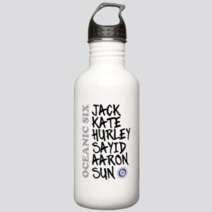 'Oceanic Six' Stainless Water Bottle 1.0L