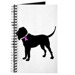 Blood Hound Breast Cancer Sup Journal