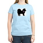 Chow Chow Breast Cancer Suppo Women's Light T-Shir