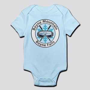 Boyne Mountain - Boyne Falls - Michiga Body Suit