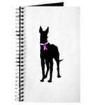 Great Dane Breast Cancer Supp Journal