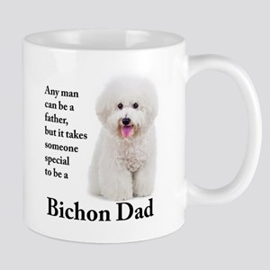 Bichon Dad Mugs