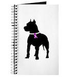 Pitbull Terrier Breast Cancer Journal
