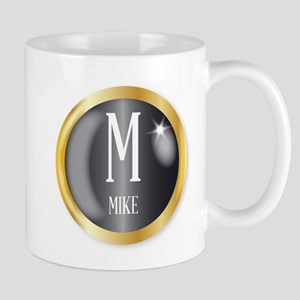 M For Mike Mugs
