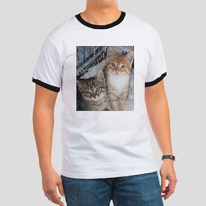 Just Kittens Ringer T