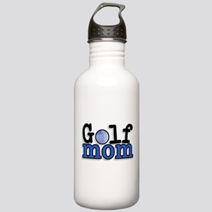 Golf Mom Stainless Water Bottle 1.0L