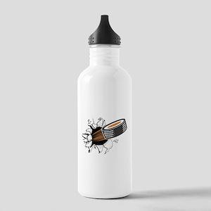Breakthrough Hockey Stainless Water Bottle 1.0L