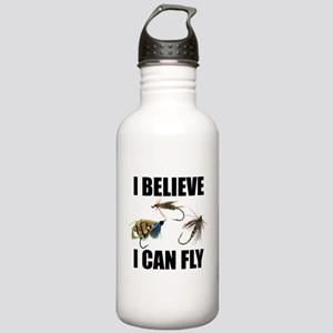 I Believe I Can Fly Stainless Water Bottle 1.0L