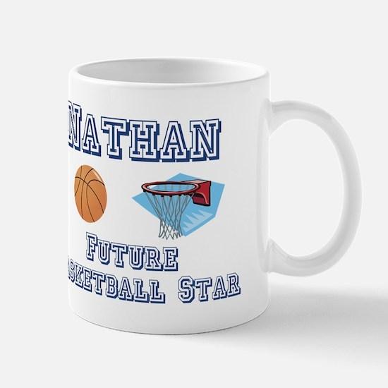 Nathan - Future Basketball St Mug