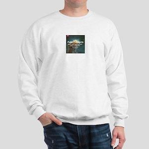 Star Trek fate protects Sweatshirt