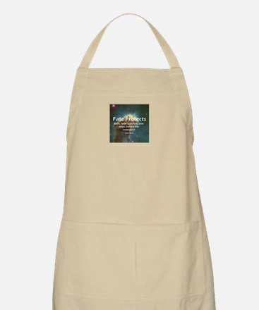 Star Trek fate protects Apron