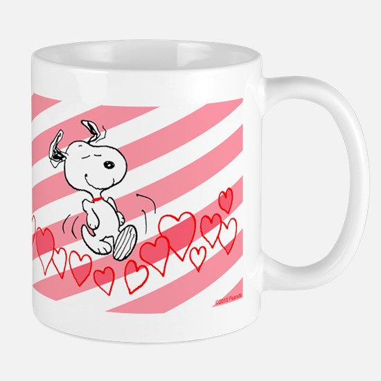 Running for Love Mug