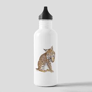 Bobcat Stainless Water Bottle 1.0L