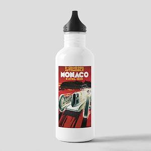 Monaco Grand Prix 1930 Stainless Water Bottle 1.0L