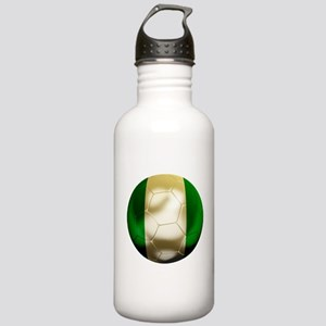 Nigeria World Cup Stainless Water Bottle 1.0L