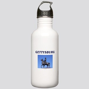 ABH Gettysburg Stainless Water Bottle 1.0L