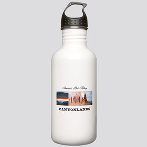 ABH Canyonlands Stainless Water Bottle 1.0L