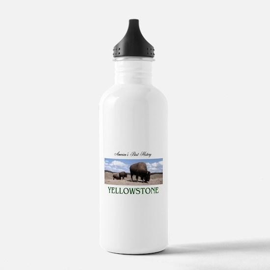 Yellowstone Americasbe Water Bottle