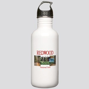 Redwood Americasbesthi Stainless Water Bottle 1.0L