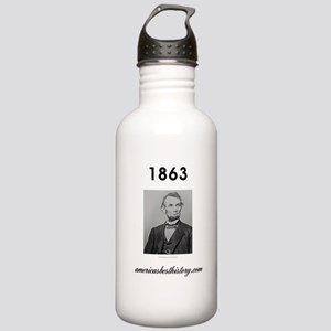 Timeline 1863 Stainless Water Bottle 1.0L