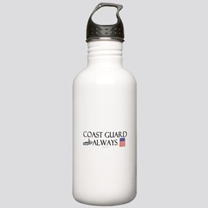 Coast Guard Always Stainless Water Bottle 1.0L