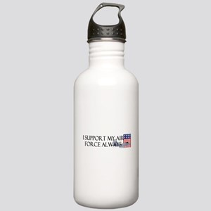 Air Force Always Stainless Water Bottle 1.0L