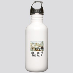 Country Fair Stainless Water Bottle 1.0L