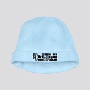 Anti-ACLU baby hat