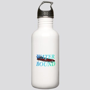 Water Bound Stainless Water Bottle 1.0L