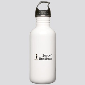 TOP Soccer Hooligan Stainless Water Bottle 1.0L